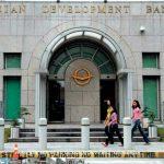 ایشیائی ترقیاتی بینک کے قرضوں سے شروع ہونے والے 3.4 ارب ڈالر کے منصوبے تاخیر کاشکار