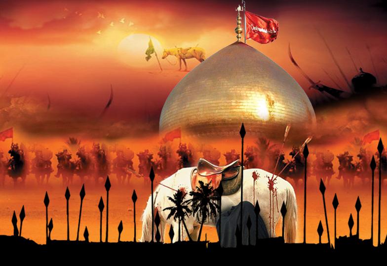 میدانِ کربلا کے عظیم شہسوارسیدنا امام حسین رضی اللہ عنہ