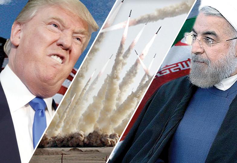 ایٹمی سمجھوتے پر ایران امریکا تنازعہ'ڈونلڈ ٹرمپ تنہا کھڑے ہیں