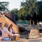 1965 ءاور 1971ءکی پاک بھارت جنگوں کامتاثرہ شہر عمر کوٹ