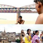 ہندوؤں کا مقدس شہر بنارس پسماندگی کی تصویر