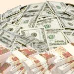 روپے کی قدر میں کمی دولت مندوں نے ڈالر جمع کرنا شروع کردیے