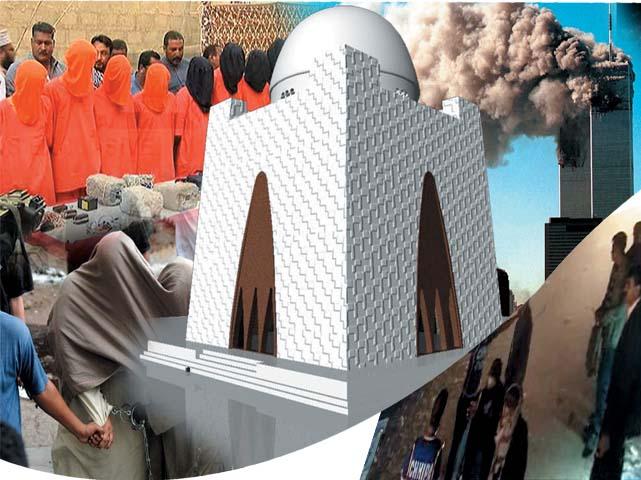 کراچی میں القاعدہ کے دہشت گردوں کی پناہ گاہیں بدستور قائم ہیں