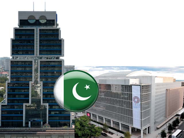 پاکستان عالمی اور ایشیائی ترقیاتی بینک سے مزید324 ملین ڈالر کاقرض حاصل کرنے میں کامیاب