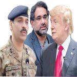 امریکی صدرکی نئی قومی سلامتی پالیسی 'پاکستان سے پھر ڈومورکامطالبہ