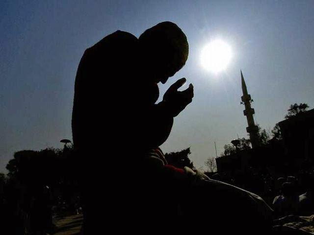 معافی مانگنے اور معاف کرنے کی فضیلت