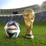 فیفا ورلڈ کپ 2018 کی ٹرافی تین فروری کو پاکستان پہنچے گی۔