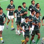 ورلڈہاکی ٹیم کادورہ پاکستان'تازہ ہواکاجھونکا'ہاکی لیگ کاامکان روشن