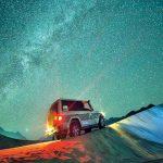 پاکستا ن کاسردصحرا''کٹپانا ''بنی نوع انسان کے لیے عجوبہ