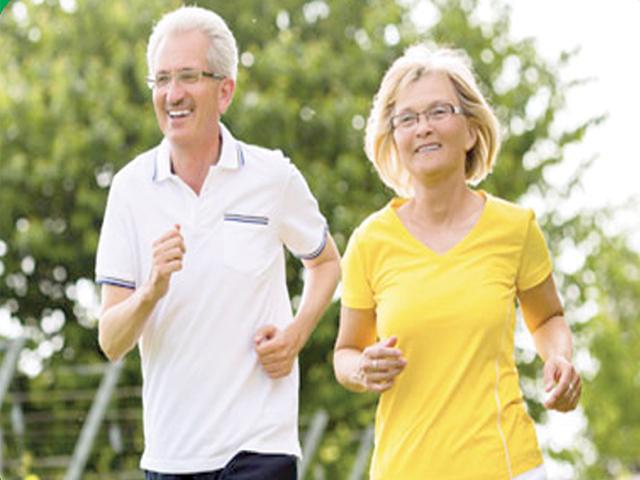 بڑھتی عمر اور صحت