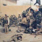 افغانستان میں جھڑپیں اور میزائل حملے،17فوجی اور24طالبان ہلاک