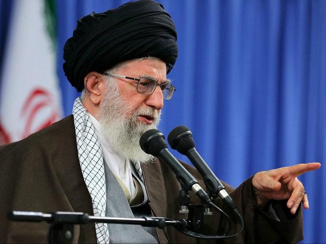 ایرانی سپریم لیڈرکی وفات کی خبرشائع کرنے پراخباری ویب سائٹ بلاک