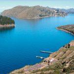 دنیا کی چند خوبصورت جھیلیں