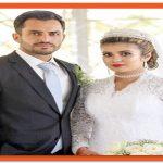 قومی آل رائونڈر محمد نواز نے غیر ملکی خاتون سے شادی کر لی