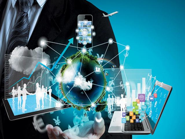 صحت اور ٹیکنالوجی کا تابناک مستقبل