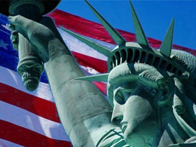 دنیا کی سب سے بڑی معیشت امریکا پر قرضوں کا بوجھ بڑھ گیا