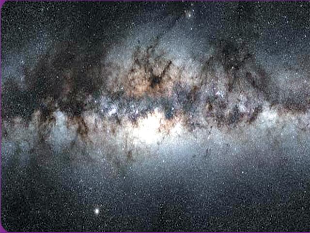 ملکی وے کہکشاں سے باہر کئی سیارے دریافت