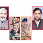 بھارت کی اشتعال انگیز کارروائیاں، پاکستان پر جنگ مسلط کرنے کا منصوبہ!