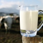 دودھ کے فوائد