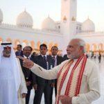 ابو ظبی میں 2020ء تک ہندوؤں کے پہلے مندر کی تعمیر مکمل ہوجائے گی