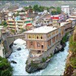 پاکستان کے چندقابل دیدمقامات