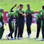 انڈر 19 ورلڈ کپ : سیمی فائنل میں پاکستان کوبھارت کے ہاتھوں شکست