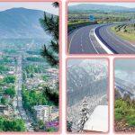 ایبٹ آباد دنیا کے حسین ترین مناظرسے دل موہ لینے والا شہر