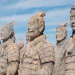 چینی تہذیب کی اہم خصوصیات