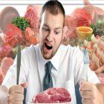 سُرخ گوشت کھائیں۔۔ مگر اعتدال کے ساتھ