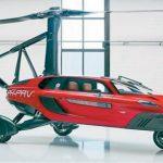 کیا آپ اڑن کار چلانا چاہیں گے؟