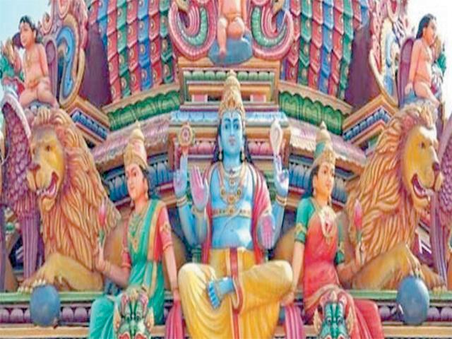 ہندوئوں کی دراز دستیاں