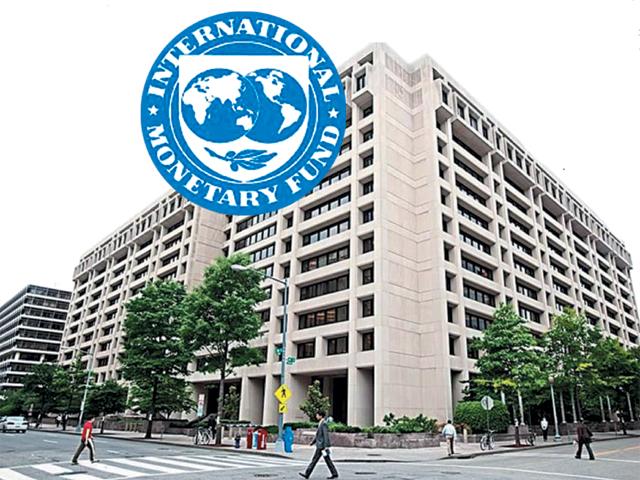 حکومت کے معیشت کے استحکام کے دعوے فریب آئی ایم ایف کی تازہ رپورٹ نوشتہ دیوار