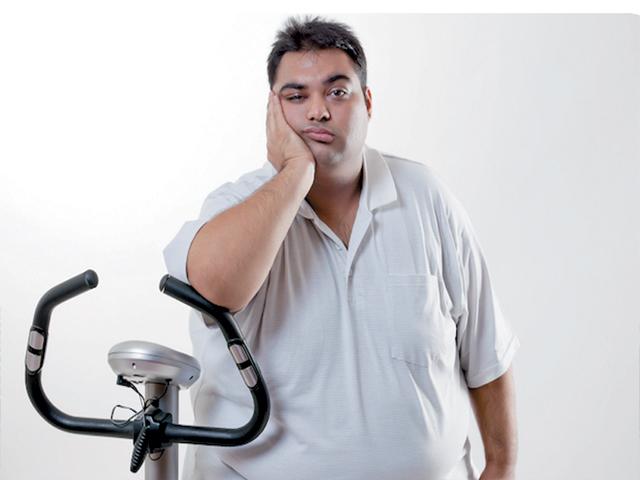ورزش نہ کرنے کے بہانے