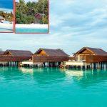 مالدیپبحرہند کے جزائر پر مشتمل ایک اسلامی ملک