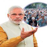 نریندرمودی کا 2022تک مسلمانوں سے پاک انڈیاپلان بے نقاب
