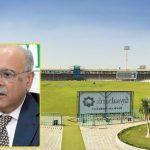 نجم سیٹھی نے کراچی والوں کوایک اور خوش خبری سنادی