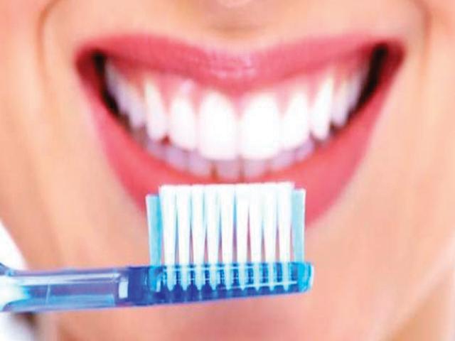 دانتوں کی حفاظت