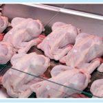 مرغی کے گوشت میں آرسینک کی موجودگی کا انکشاف