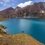 پاکستان کی خوبصورت جھیلوں کی سیرکریں