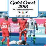 کامن ویلتھ گیمز:اگرمگرکاکھیل ختم ،قومی ہاکی ٹیم میڈلز کی دوڑ سے باہر