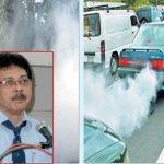 کراچی کی 65فیصد آبادی شور کی آلودگی میں،ڈاکٹر قیصر سجاد