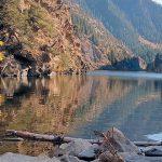 گاشو جھیل گلگت بلتستان