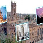 قدیم ترین شہر ''نیرون کوٹ''جسے دنیاحیدرآبادکے نام سے جانتی ہے