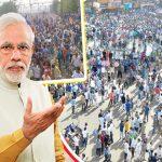 بھارت میں اقلیتوں کے ساتھ نارواسلوک