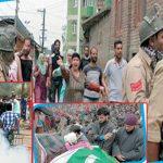 مقبوضہ کشمیر:بھارتی فوج کی بربریت کی داستانیں،دنیاخاموش تماشائی