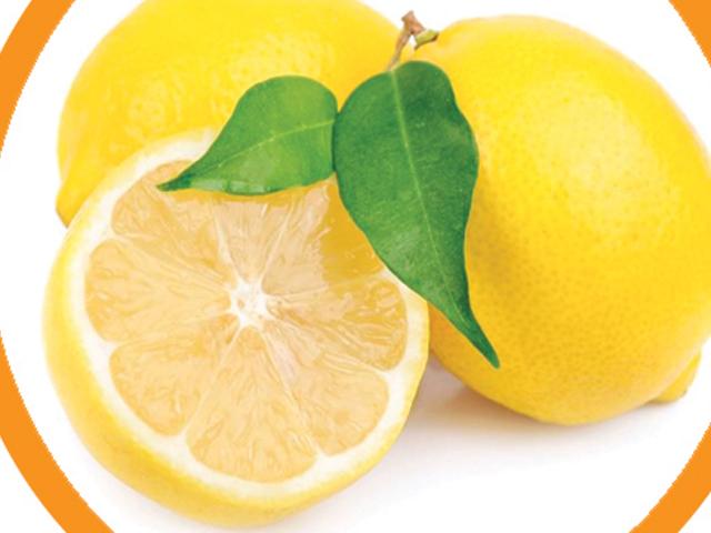لیموں احتیاط سے استعمال کیجیے