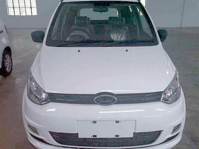 مہران کا متبادل پاکستان کی نئی سستی گاڑی؟