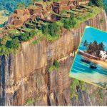 جنوبی ایشیاکاسرسبزوشاداب ترین جزیرہ۔۔ سری لنکا