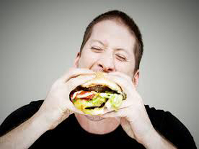 موٹا پاکرنے والی عادات