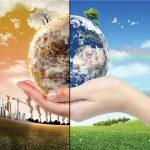گلوبل وارمنگ: خطرے کی گھنٹی